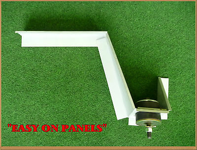 RANGE ROVER CLASSIC BODY MOUNT INNER WING SUPPORT O/S