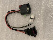 2006-2010 DODGE CHARGER HEADLIGHT LAMP WIRING HARNESS SET OF 2 OEM MOPAR MOPAR
