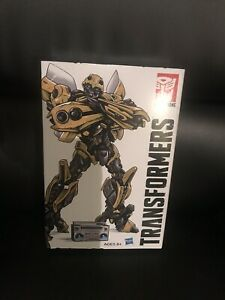 San Diego Comic Con 2018 Exclusivité Hasbro Garage Transformers Bumblebee Rock