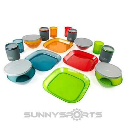 GSI Outdoors Infinity 4-Person Deluxe Tableset   lowest whole network