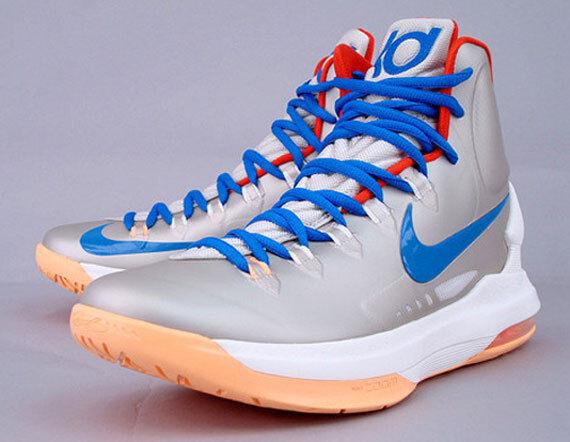 Nike zoom kevin 10,5 durant kd / 5 birch größe 10,5 kevin 41d2a5