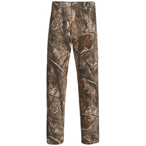 Realtree chasse pantalon pantalon calme durable pays tir decoying 6 poches