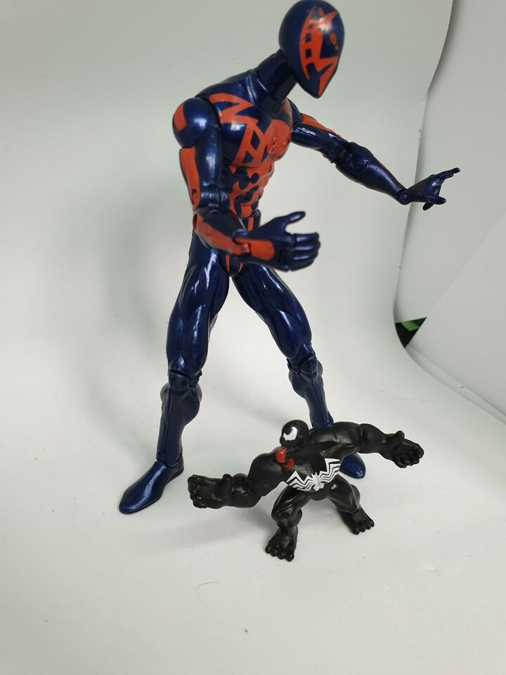 Spiderman, Hasbro