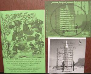 PEACE-FROG-3-MUSIC-ZINE-GREECE-2011-REVIEWS-INTERVIEWS-60-PAGES-BONUS-CD-L-K