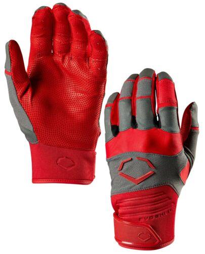 EvoShield Aggressor Men/'s Baseball//Softball Batting Gloves WTV4300