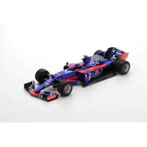 Sparkmodel 1 18 Scuderia Toro Rosso STR12 Daniil Kvyat Australiano GP 2017
