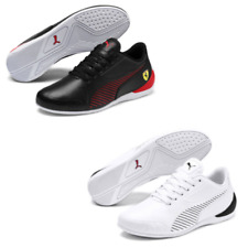 PUMA Ferrari Drift Cat 7S Ultra Youth Sneaker