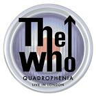 Quadrophenia - Live in London (Limited Super Deluxe Edition) [CD+DVD, Box-Set] von The Who (2014)