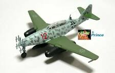 F-TOYS EARLY JET 1:144 WW2 Deutsch ME262 B Kampfflugzeug Modell Fighter FT_LY_3a