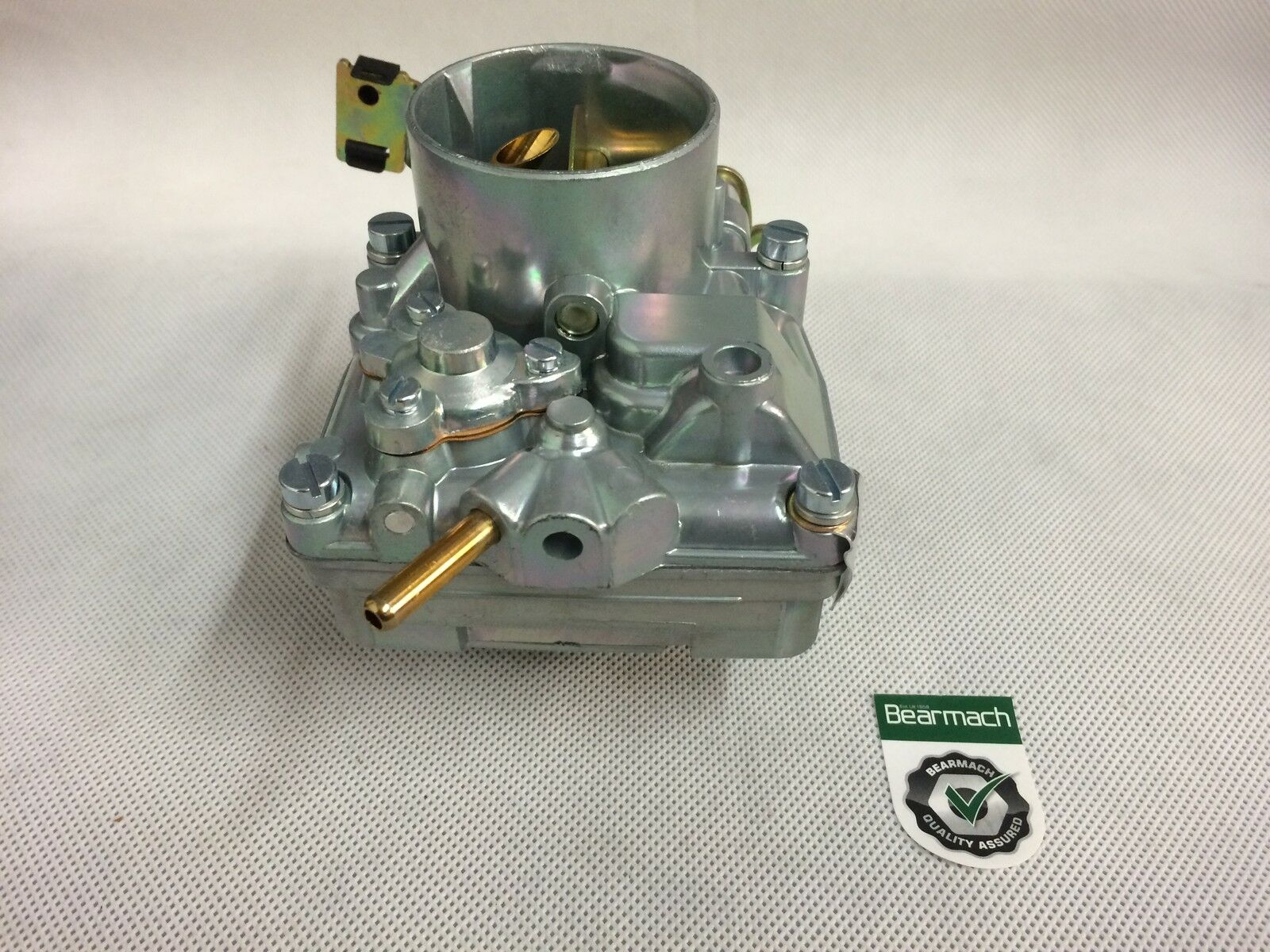 Vehicle Parts & Accessories Air Intake & Fuel Delivery ERC2886W ...