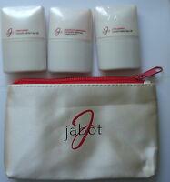 Jabot Rc 3 Piece Gift Bag = Face Lift, Eye Lift & Dramatic Defense Night Cream