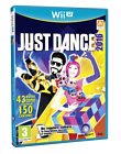 Just Dance (Nintendo Wii U, 2015)
