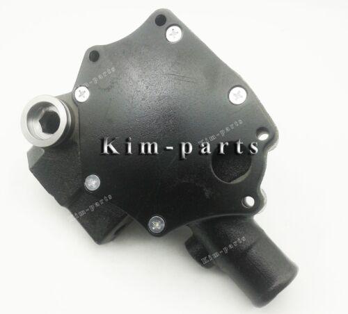Water Pump 6204-61-1104 for Komatsu 4D95 S4D95 Excavator PC60-5 PC120-5 PC75UU-2