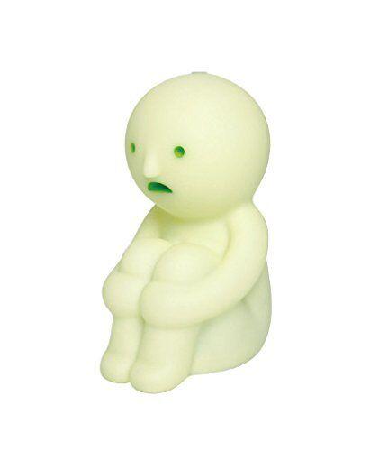 SMISKI Sensor Light Figure Figure Figure Glow in the Dark Very Popular Toy Japan Authentic WT  aa479a