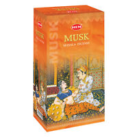 Hem Best Seller Masala Incense Sticks Choose Your Favorite Scents Free Shipping
