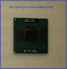 CPU Intel Core Duo Mobile T3200 2,0GHz micro 478 FCPGA