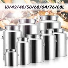 5/% OFF 35//58//88L Stainless Steel Fermenter Barrel Wine Beer Keg Storage Keg Brew
