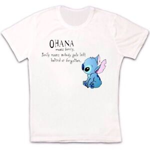 Disney-Lilo-and-Stitch-Ohana-Family-Cool-Gift-Funny-Retro-Unisex-T-Shirt-2460