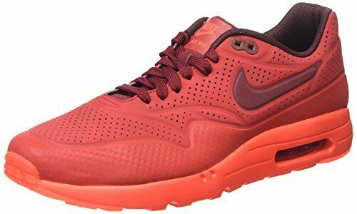 Size 7 - Nike Air Max 1 Ultra Moire Triple Red for sale online | eBay