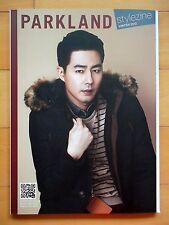 Jo In Sung,  Han Chea A/Parkland/Fashion Catalog/winter 2013/BRAND NEW