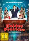 Doktor Proktors Zeitbadewanne (2016)