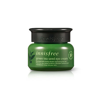 [INNISFREE] New Green Tea Seed Eye Cream 30ml