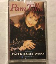 Pam Tillis - Sweetheart's Dance (1994) - cassette New Sealed
