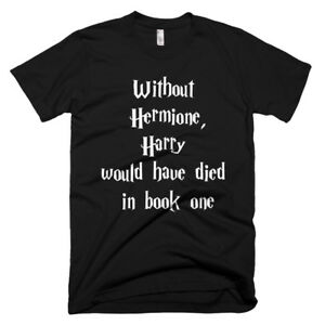 MUSH T-Shirt Expecto Patronum Harry Potter Film by Dress Your Style