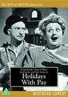 Holidays With Pay 5060082511882 DVD Region 2
