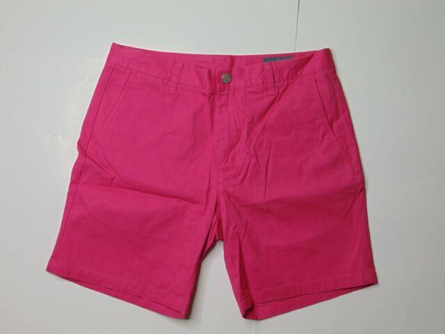 New Bonobos Mens 32 Shorts Chino Cotton 7