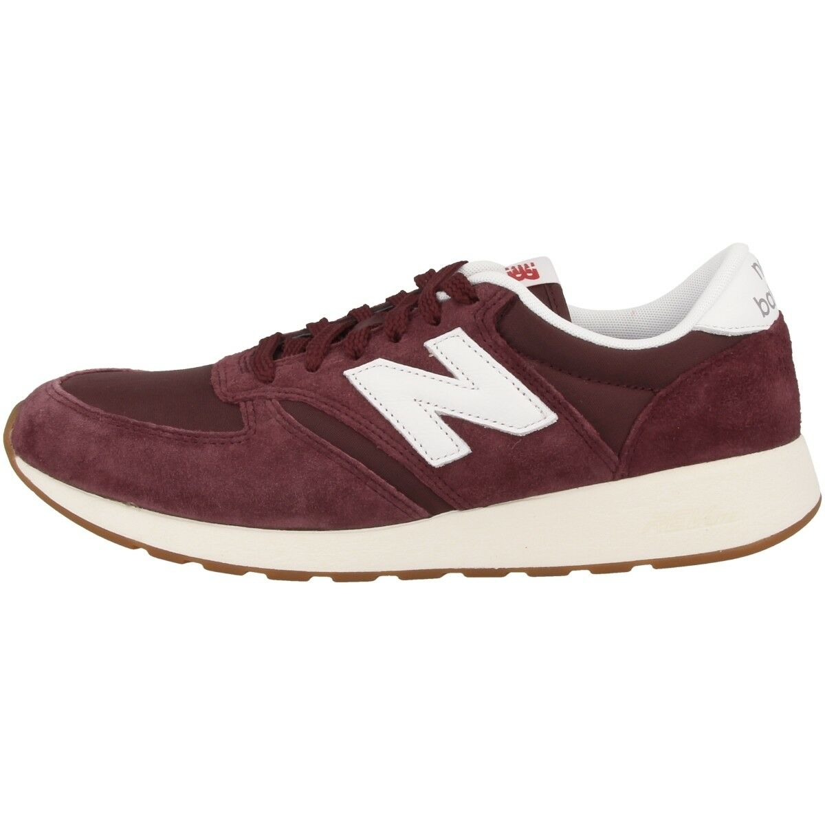 New Balance Mrl 420 Ss shoes MRL420SS Sneakers Borgogna Bianco ML574 373 410