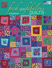 Fresh and Fabulous Quilts by Cheryl Brown (Paperback, 2009)