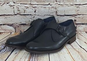 Williams Monk II Dress Shoes