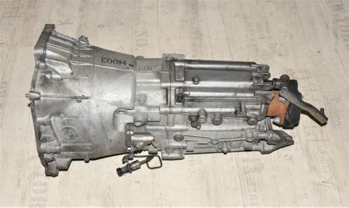 BMW E87 E90 E91 E60 Getriebe Schaltgetriebe 6 Gang GS6-37DZ-THED 2300-4409925