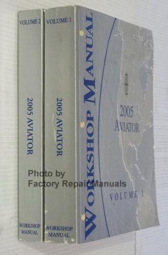 informafutbol.com Other Car Manuals Automotive 2005 Lincoln ...