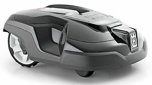 husqvarna automower 310 installations zubeh r update m hroboter rasenroboter ebay. Black Bedroom Furniture Sets. Home Design Ideas