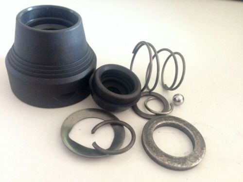 1SET Hammer Accessories 9PCS of Headgear Electric Drill Chuck for Bosch GBH 2-26