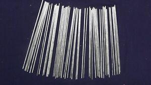 "Lumiweld 9"" Rods (pk of 50) For Aluminium Repair"