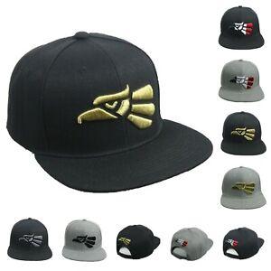 Hecho En Mexico Baseball Cap Fashion Casual Hats Mexican Caps Flat Bill Snapback Adjustable Hat Hip Hop Outdoor Sport