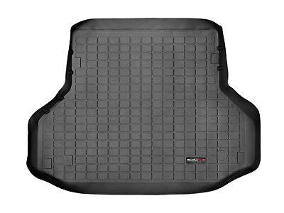WeatherTech Cargo Liner Trunk Mat for Nissan Pathfinder//Infiniti QX4 Tan