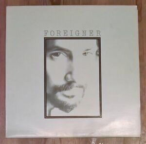 Cat-Stevens-Foreigner-Vinyl-LP-Album-33rpm-1973-Island-ILPS-9240
