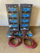 Gnb Exide Ehf High Frequency 36v Multi Circuit Digital Forklift Battery Charger