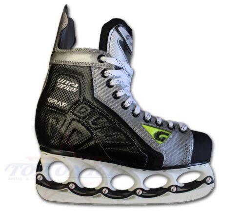 Ice Skates Graf Ultra T10 T-Blade pro Skates