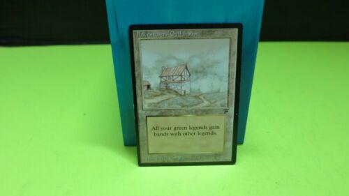 ADVENTURERS/' GUILDHOUSE LEGENDS ENGLISH MAGIC GATHERING MTG UNCOMMON CCG  NM//M
