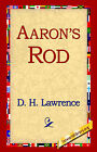 Aaron's Rod by D H Lawrence (Hardback, 2006)