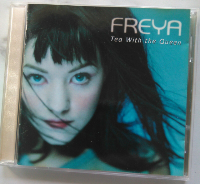 Freya: tea with the queen (1999, pop, Brugt – men I god…