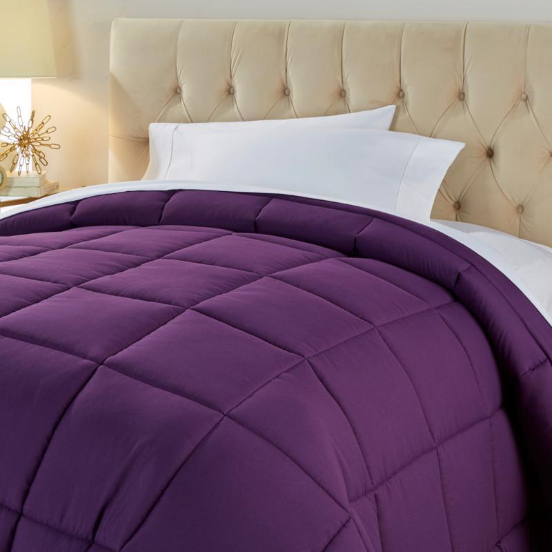 Concierge Collection Elements Reversible Comforter