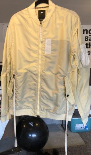 Maharishi Military Cream Jacket