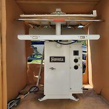 Forenta 3516 Vsne Laundry Press