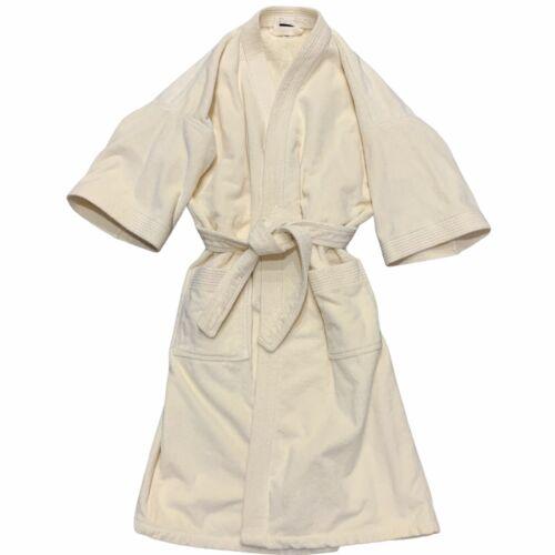The Bernard Company Terry Cloth Robe